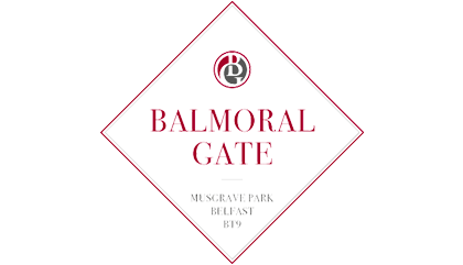 'Balmoral Gate' development from Windsor Developments